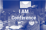 thumbnail image link to I am Conference gallery web page