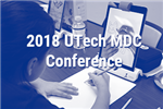 thumbnail picture for 2018 UTECH MDC Conference
