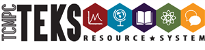 TEKS Resource System logo