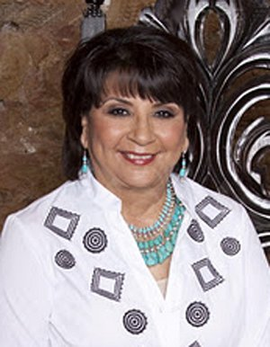 Dr. Severita Sanchez