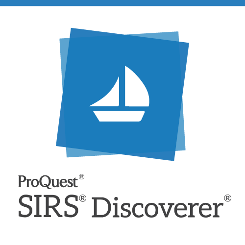 Image--ProQuest SIRS Discoverer