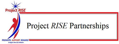 Project RISE Partnerships