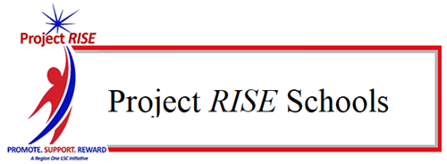 Project RISE Schools