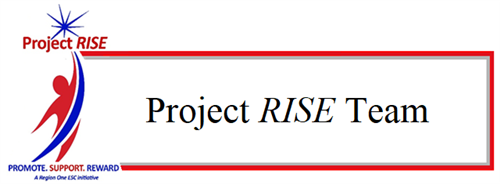 Project RISE Team