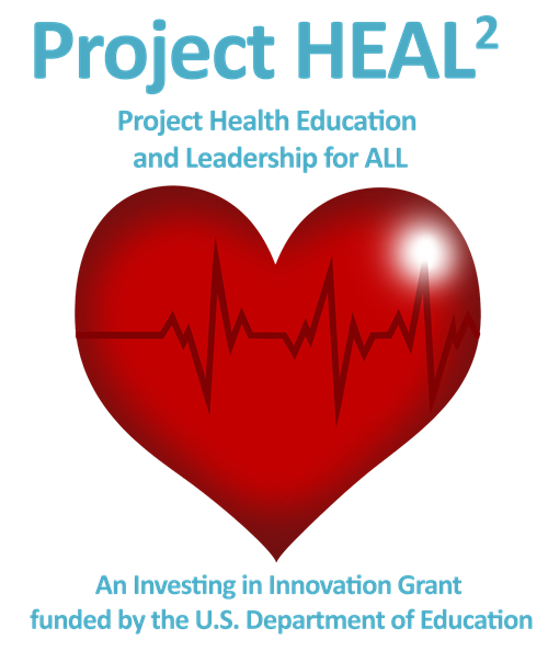 Project HEAL2