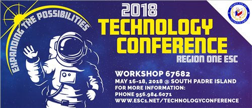 Technology Conference 2018