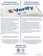 E-Verify Participation