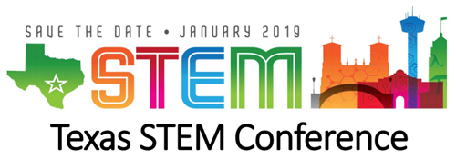 Texas STEM Conference 2019