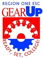GEAR UP Ready, Set, College Logo