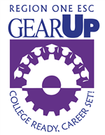 GEAR UP: College Ready, Career Set! Logo