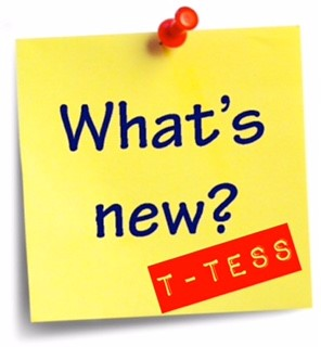 t-tess FAQs post it graphic
