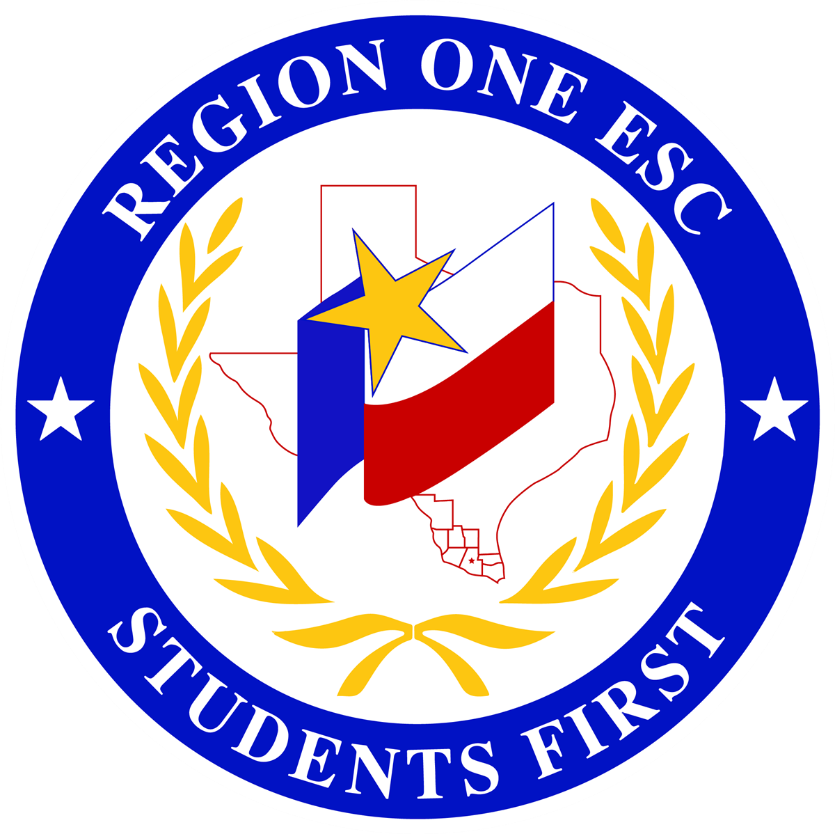 Region One ESC logo