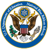 image of the seal of the United States