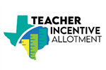 Teacher Incentive Allotment logo
