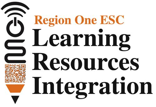 Learning Resources Integration Logo