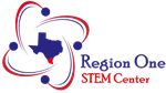 Region One STEM Logo