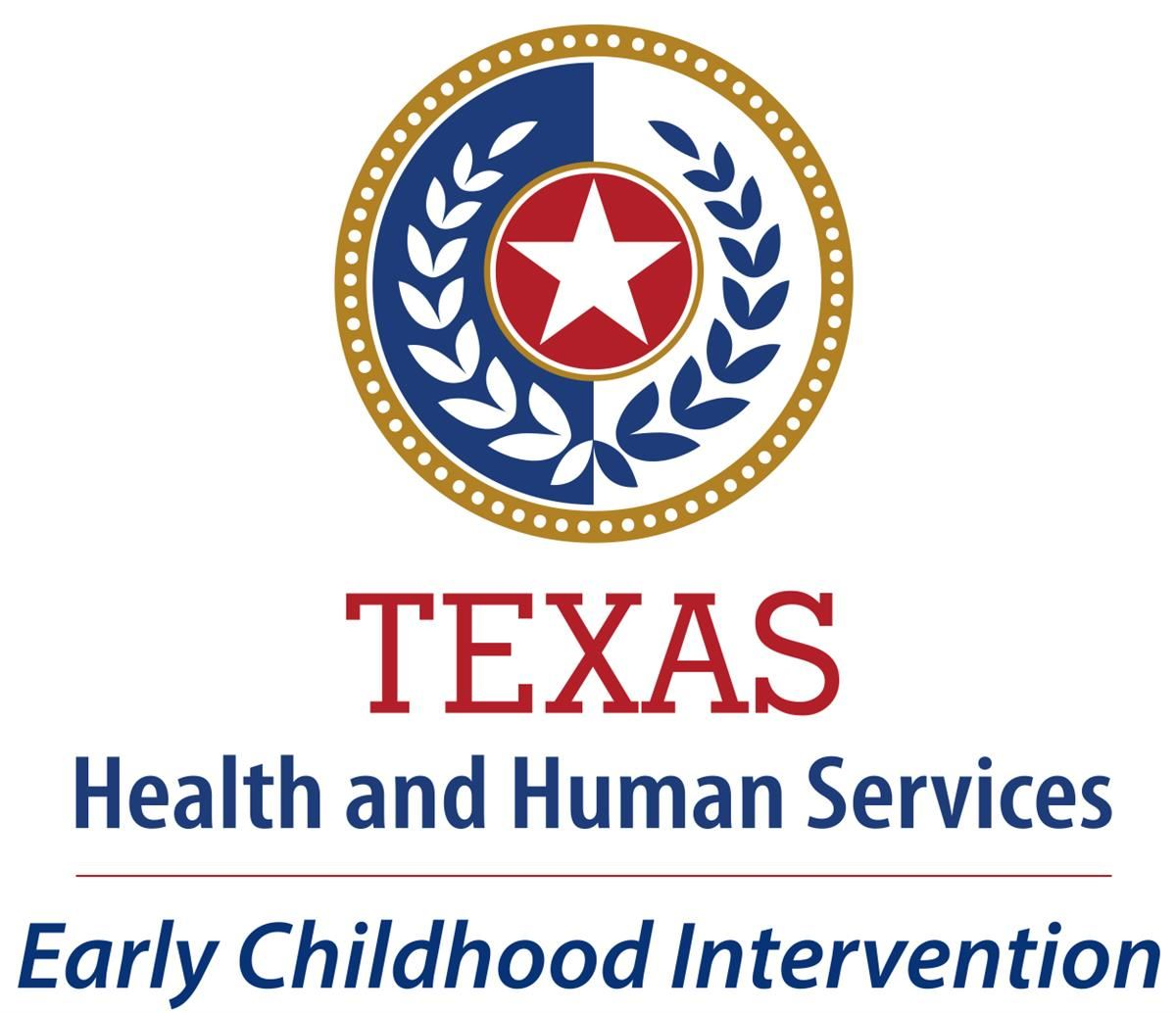 Texas HHS logo