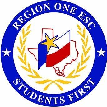 logo of Region One ESC
