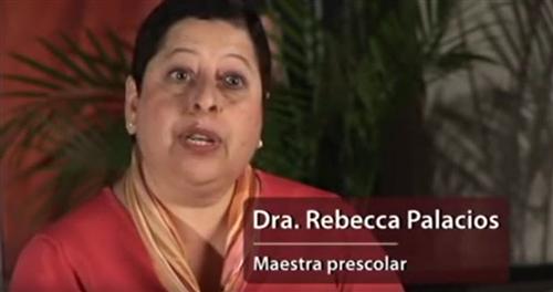 Rebecca Palacios