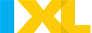 IXL Learning Logo