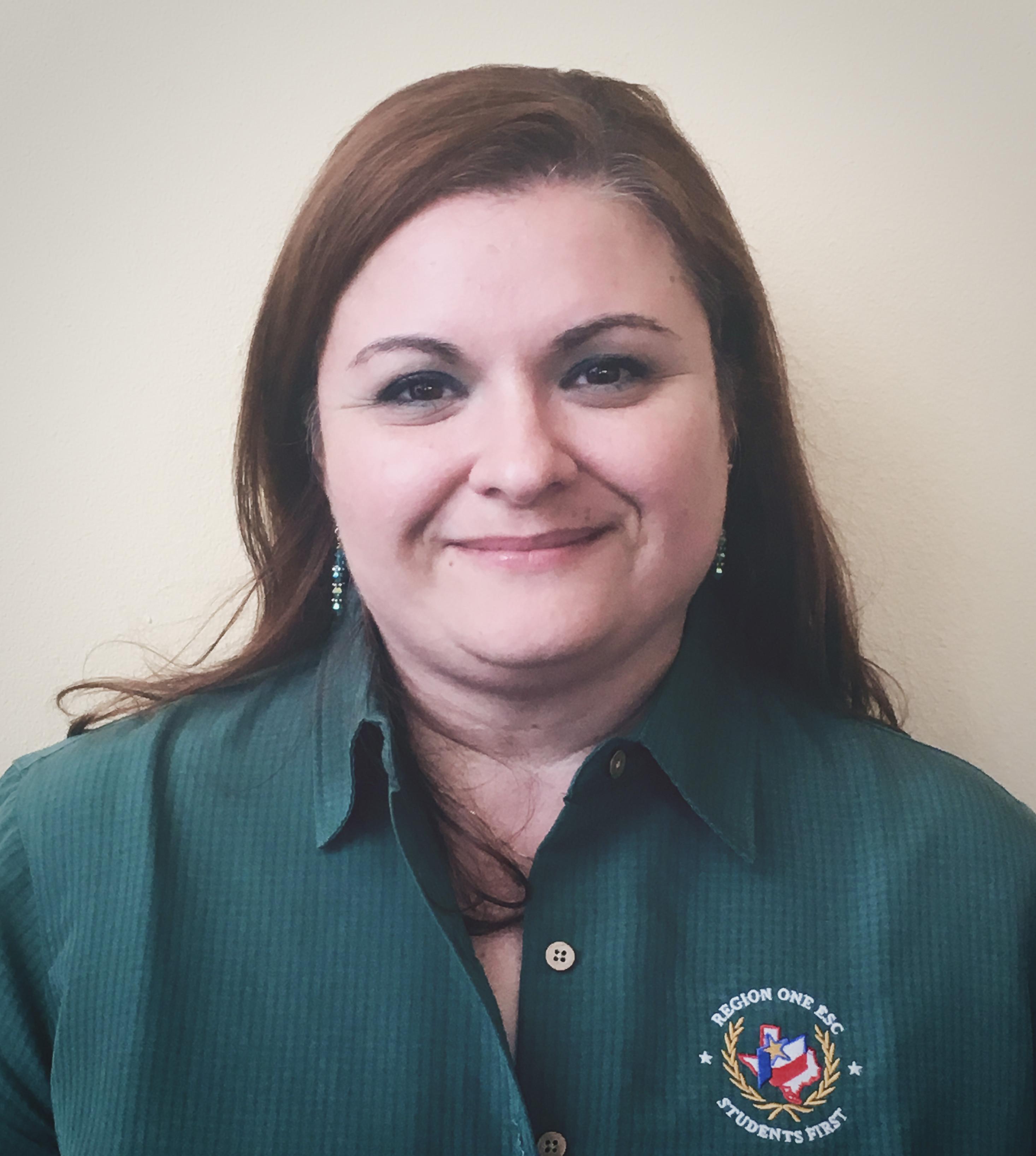 Sylvia Escobar