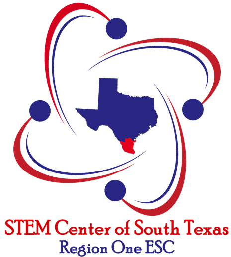 STEM Center of South Texas Logo