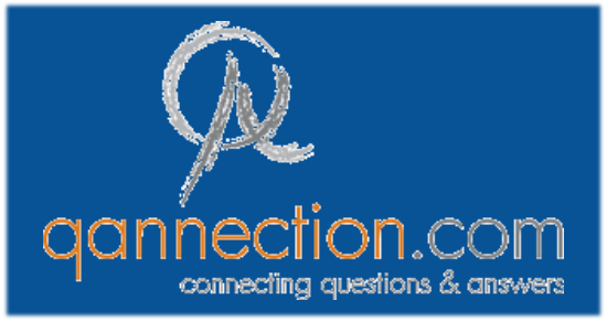 Qannection.com logo